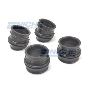Honda CB500/550 Air Box Adapter Rubbers 17310-323-010K