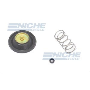 Honda Air Cut Off Valve Rebuild Kit 18-2797