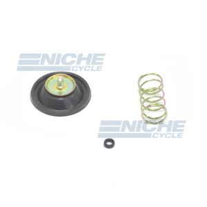Honda Gold Wing 1200 Air Cut Off Valve Rebuild Kit 18-2798