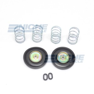 Honda Air Cut Off Valve Rebuild Kit 18-2823