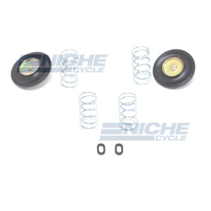 Honda Air Cut Off Valve Rebuild Kit 18-2824