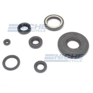 Honda CB750F CB750 77-78 Complete Engine Oil Seal Kit 19-84310