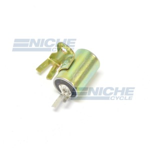 Yamaha Condenser for Hitachi Ignitions 207-81326-10-00
