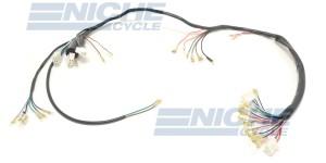 Yamaha XS1 XS2 TX 650 Wire Harness 256-82590-30-00