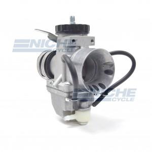 Genuine Amal 34mm, MkII, Left-Side, Concentric Carburetor 2934/L