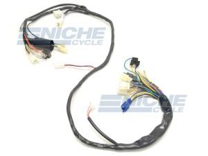 Yamaha SR500 Wire Harness 2J2-82590-61-00 2J2-82590-61-00