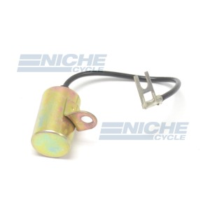 Honda Condenser for Nippondenso Ignitions 30250-001-013