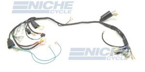 Honda CB400F 75-77 Complete Wire Harness 32100-377-030