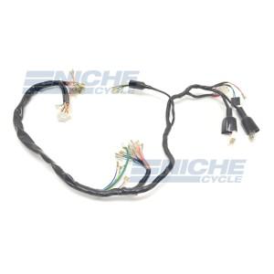 Honda CB550F 1975-77 Wiring Harness 32100-390-010