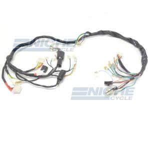 Honda CB750F 77-78 Wiring Harness 32100-410-010 32100-410-010