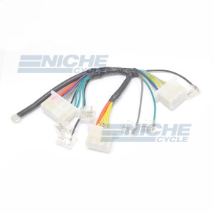 Honda CB550K 77-78 CB550F 75-77 Wiring Harness 32105-390-000