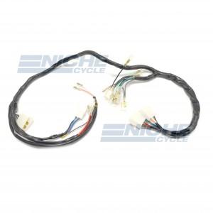 Suzuki T250/350 Main Wire Harness 36610-18501
