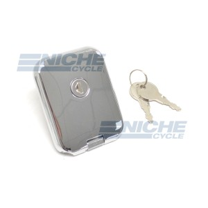 Kawasaki Gas Cap w/Keys 51048-1003 51048-1018 43-61014