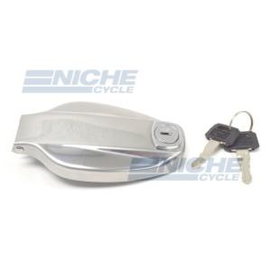 Yamaha XS Gas Cap w/Keys 43-61020