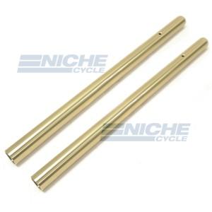 Honda CL/CB 250/350 Fork Tube Set TiN NCS39530