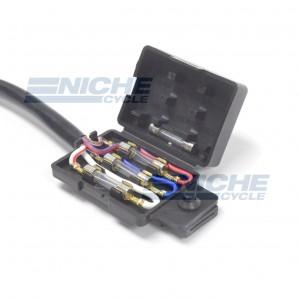 Kawasaki Fuse Box Small Plug 26004-1035 48-93330