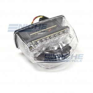 T/LIGHT CLR HON 33701MFJD02 62-84723L