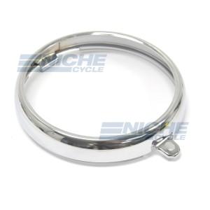 """Honda Headlight Replacement Rim 5-3/4"""" 33101-237-600 66-64353"""