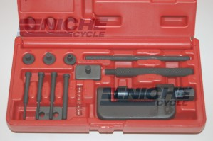 Chain Breaker/Rivet Tool Kit 84-56410