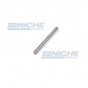 Mikuni Float Arm Hinge Pin - Straight Pin, No Head BV26/22