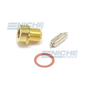 Honda Needle & Seat Float Valve (2.0) 16011-302-004 16011-302-004