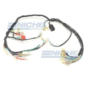 Honda CB750K 73-75 Wiring Harness 32100-341-703 32100-341-703