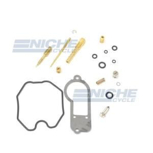 Honda CB550 K Four 77-78 Carburetor Rebuild Kit CRH-11935
