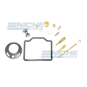 Honda CB750 Four 69-71 Carburetor Rebuild Kit CRH-11958