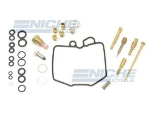 Honda CBX1000 Carburetor Rebuild Kit CRH-12700