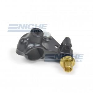 Honda XL250R XL600R Clutch Lever Perch 34-37282
