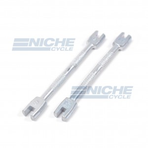 SPOKE WRENCH SET 84-27400