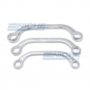 3 PC BOX WRENCH SET 84-27500