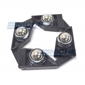 EZ-ROLL WHEEL PLATFORM 84-27997