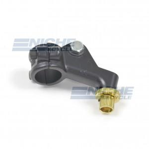 Honda XR Clutch Lever 2 Piece Perch - Black 34-37262