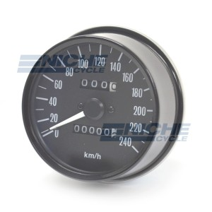 Kawasaki Speedometer Km/H 25002-065