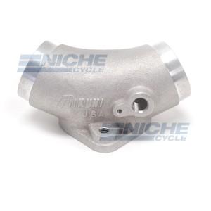 Mikuni HSR42/45 Twin Cam Style Intake Manifold - MAP Sensor Hole HS42/061-45TC