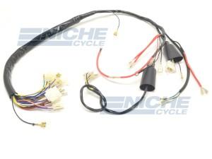 Yamaha XT500 1977 Wire Harness 1T2-82590-00