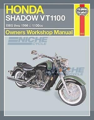 Honda Shadow 1100 '85-'98 M2313
