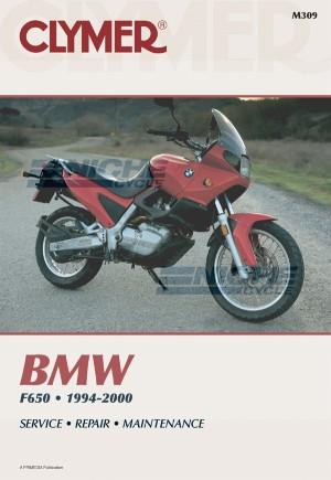 BMW F650 1994-2000 Total M309