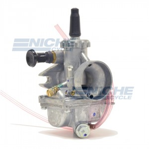Mikuni VM20 Round Slide 20mm Carburetor VM20-273