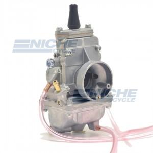 Mikuni TM24 Flat Slide 24mm Carburetor TM24-8001
