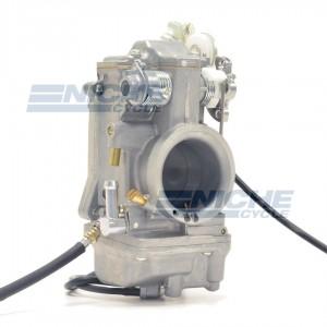 Mikuni HSR45 TM45 45mm Flat Slide Pumper Carburetor TM45-2K
