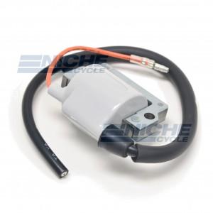 Yamaha MX100 MX125 DT175 DT250 DT2 Ignition Coil 324-82310-10-00 24-72400