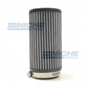 Straight Air Filter - 62mm JR-82