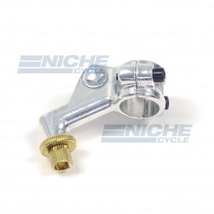 Honda Right Side Perch - Alloy No parkin 34-37211