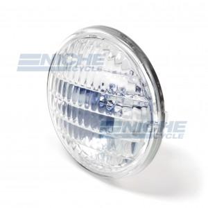 "Sealed Beam 35w Headlamp Bulb - 4.5"" 66-84173T"