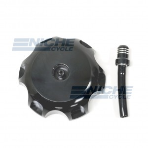 Honda CRF Billet Aluminum Gas Cap 43-73432