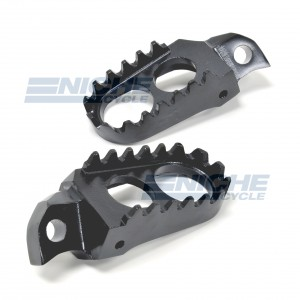 Kawasaki Forged MX Footpeg Set 50-11294