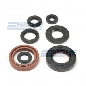 Yamaha YFS200 Blaster Engine Oil Seal Kit 19-84451