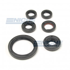 Yamaha YFZ450 Engine Oil Seal Kit 19-84453